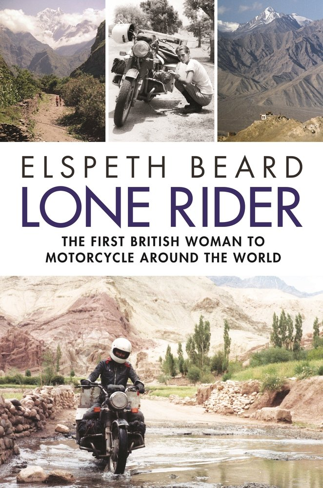 elspeth beard book