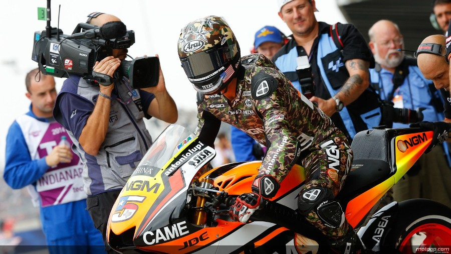 colin edwards 2014 indianapolis gp camouflage 5