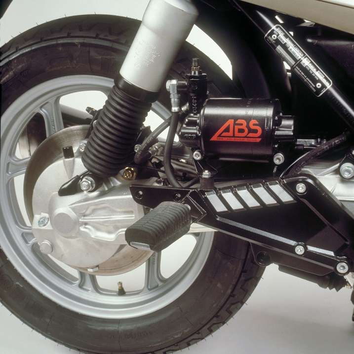 BMW ABS 2