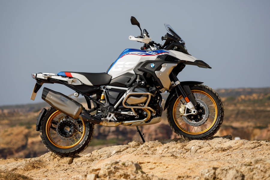 P90322919 highRes bmw r 1250 gs hp 09