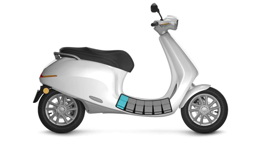 bolt appscooter 3