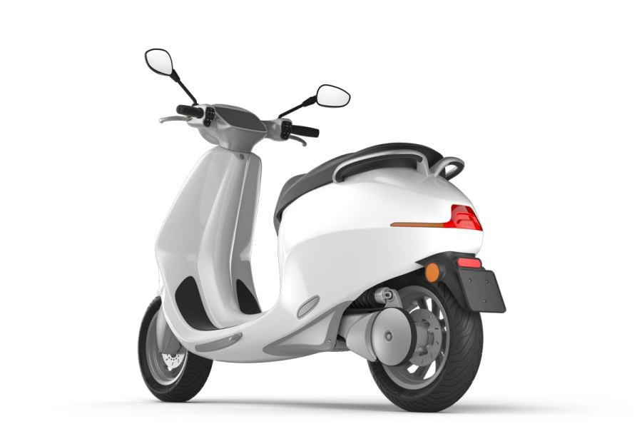 bolt appscooter 8