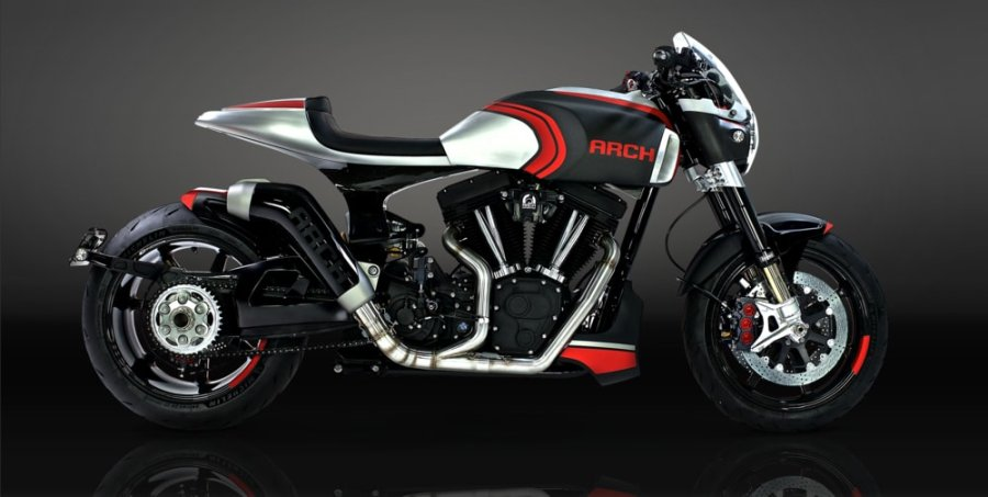 ARCH Motorcycles 2018 3