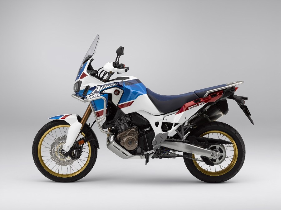 118598 2018 Africa Twin Adventure Sports