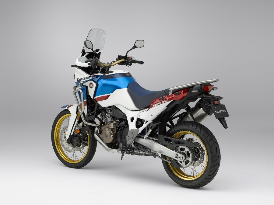 118600 2018 Africa Twin Adventure Sports