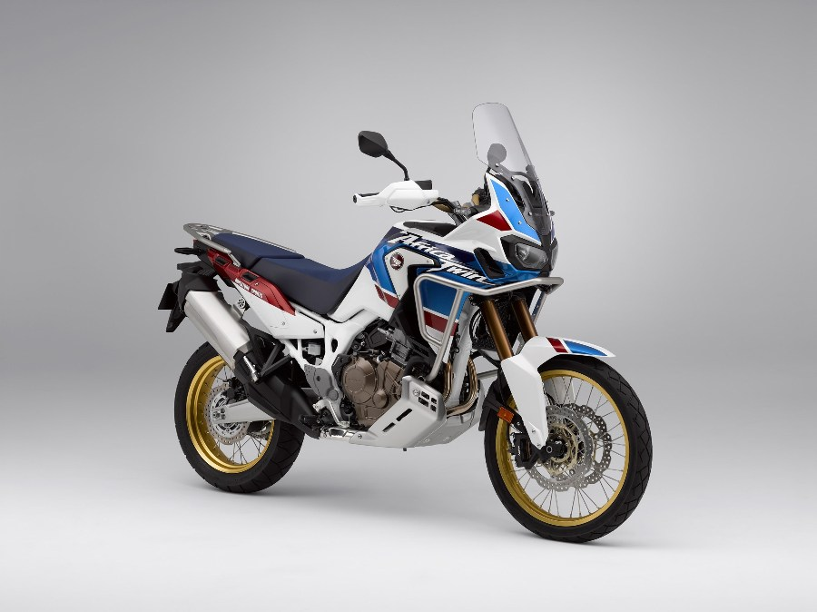 118603 2018 Africa Twin Adventure Sports