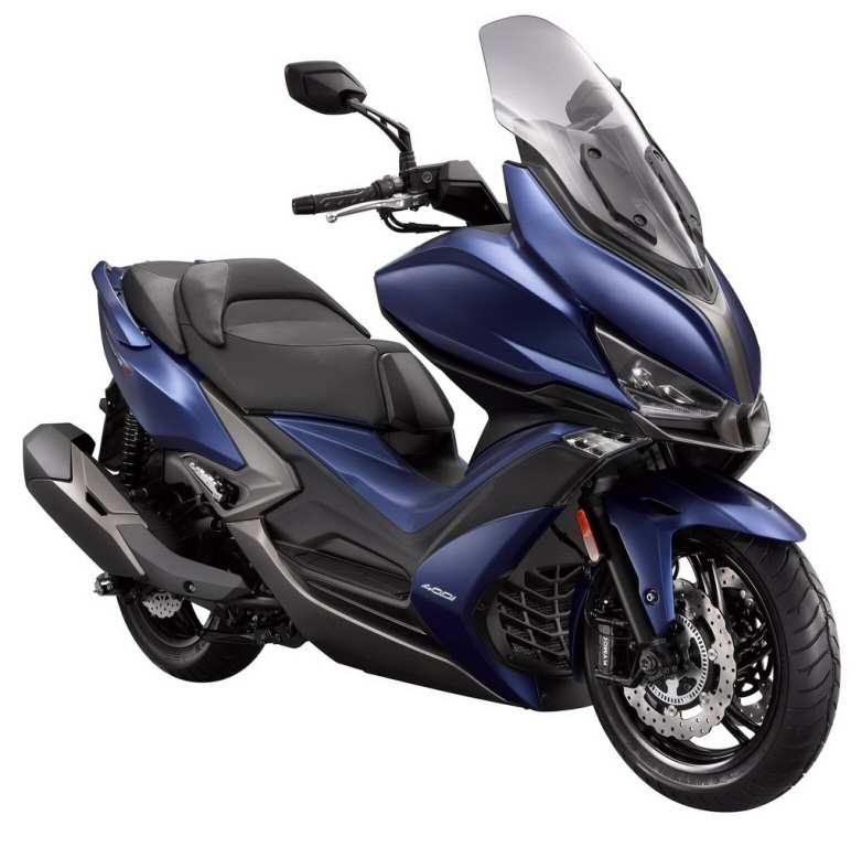 Kymco XCiting S 400i 2