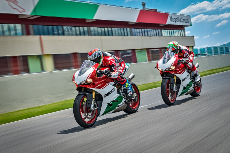 4 1299 Panigale R Final Edition 43
