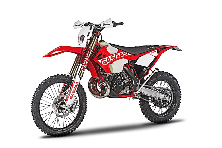 Gas Gas EnduroGP 1