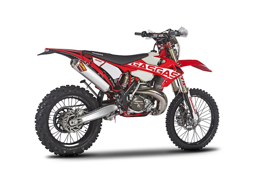 Gas Gas EnduroGP 10