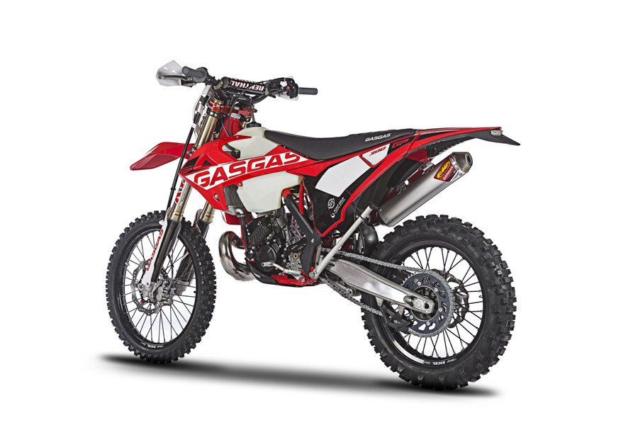 Gas Gas EnduroGP 9