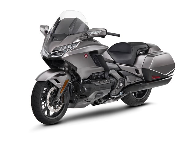 Honda Gold Wing 2018 4