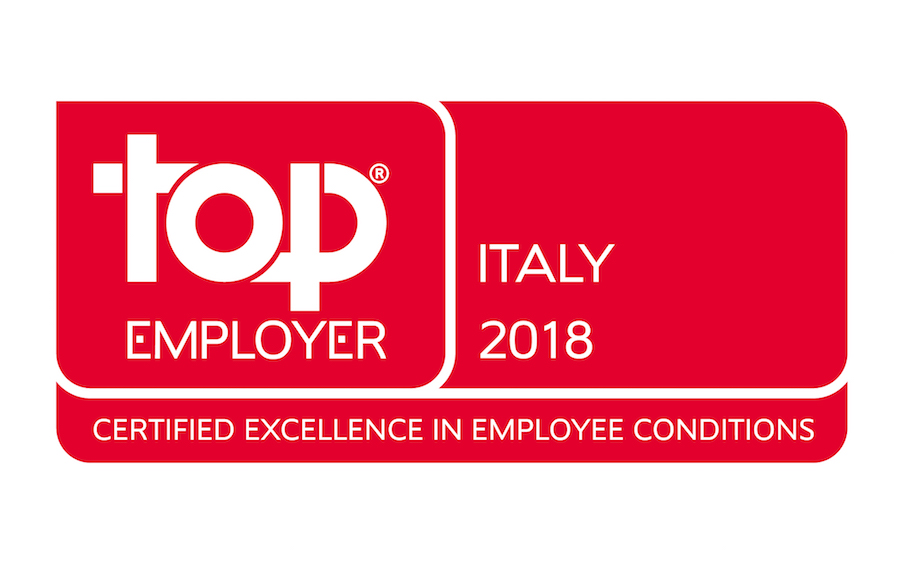 ducati top employer 2