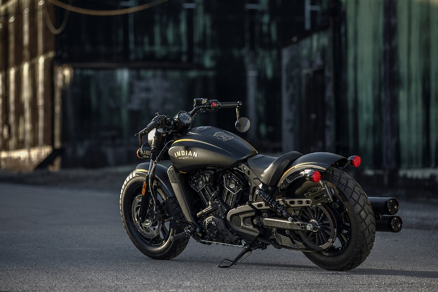 indian scout bobber jack daniels 20