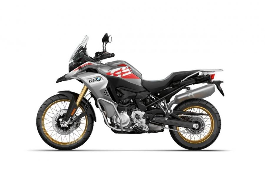 bmw f850gs adventure 8
