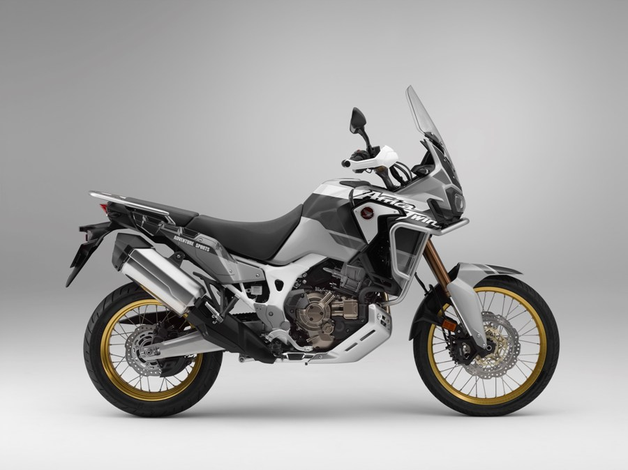 154160 Africa Twin Adventure Sports