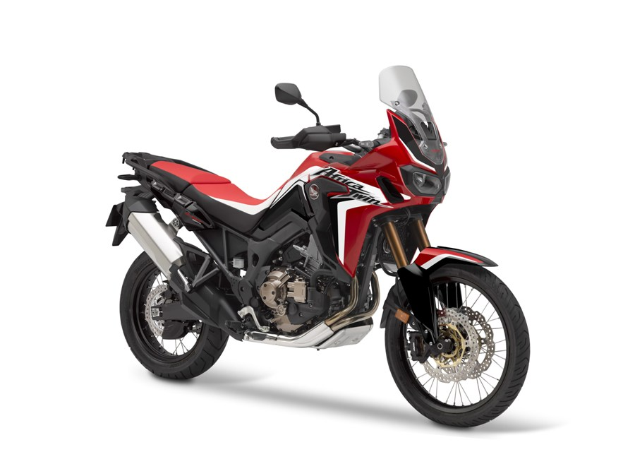 154165 CRF1000L Africa Twin
