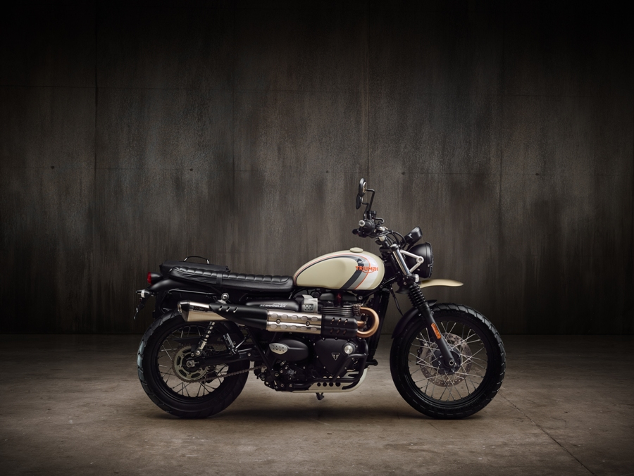 Street Scrambler Inspiration Kit 01
