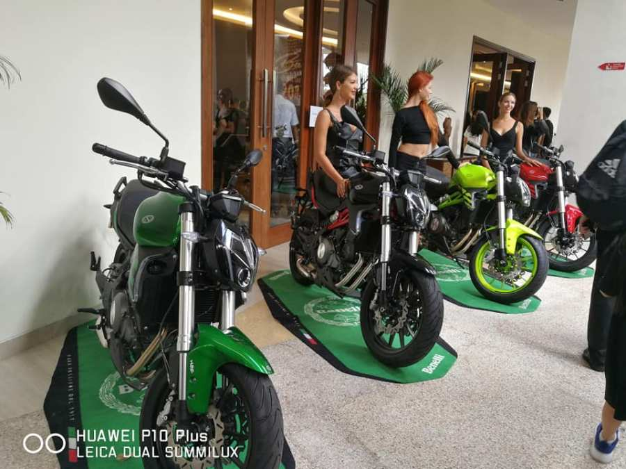 benelli 2019 world launch indonesia 23