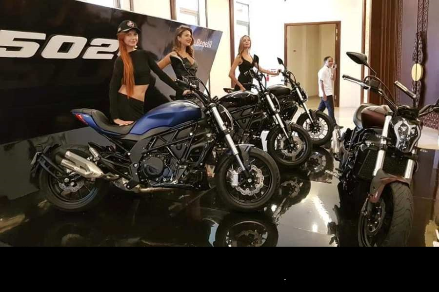 benelli 2019 world launch indonesia 27