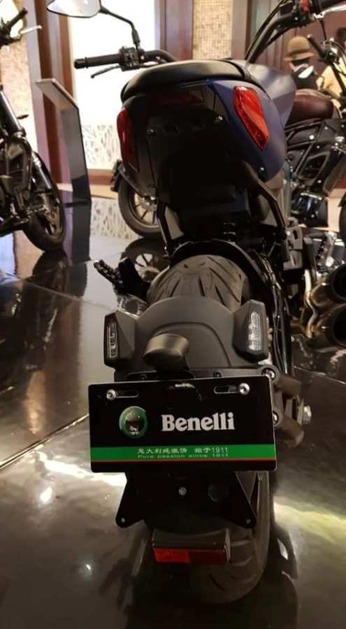 benelli 2019 world launch indonesia 35