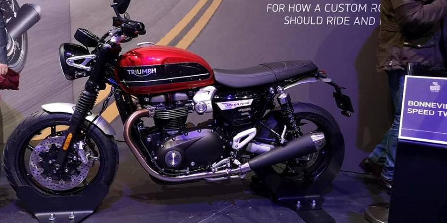 triumph speed twin 2019 7