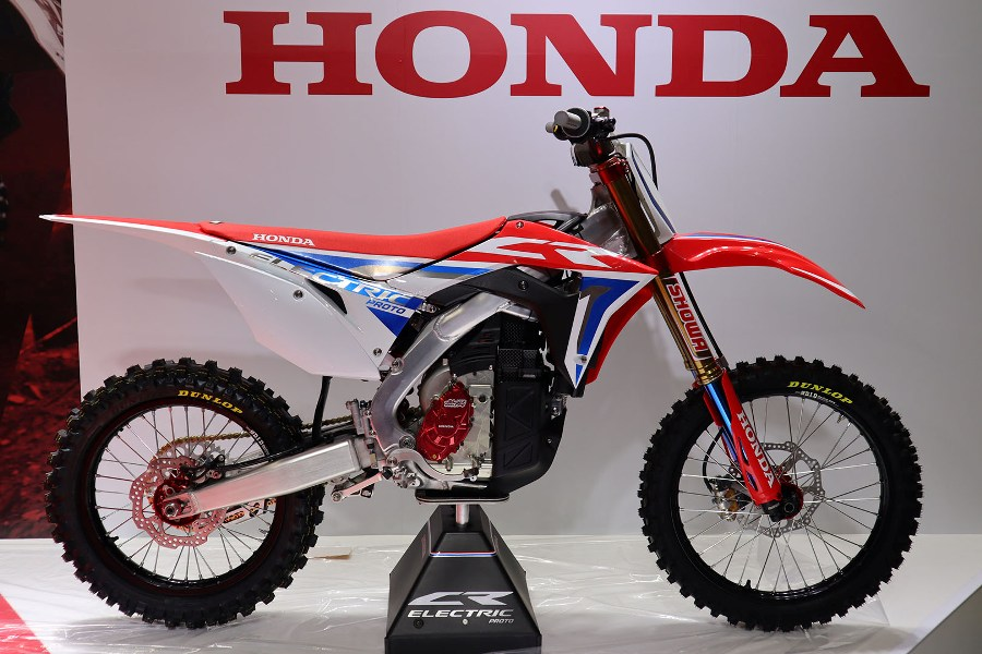 Honda CR Electric