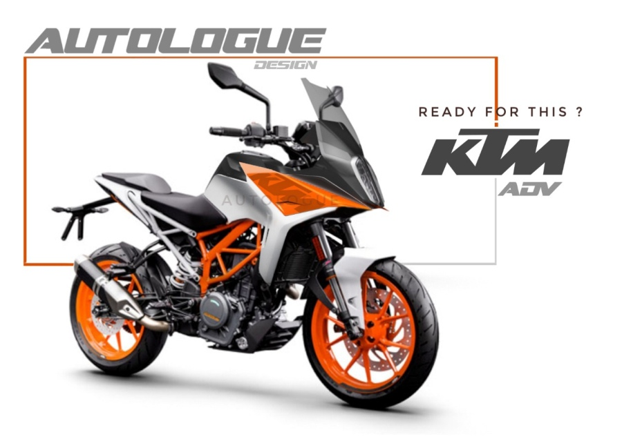 ktm duke xplorer kit autologue 4