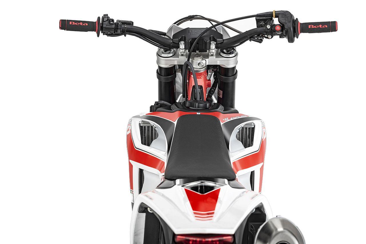BETA MY2020 ergonomics Enduro21