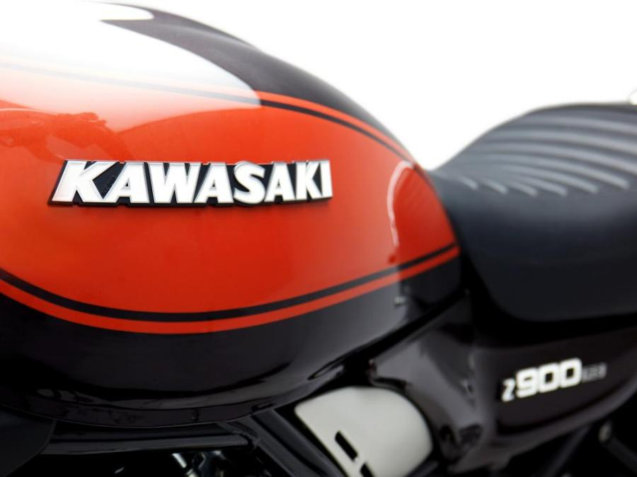 kawasaki z900rs classic edition 5