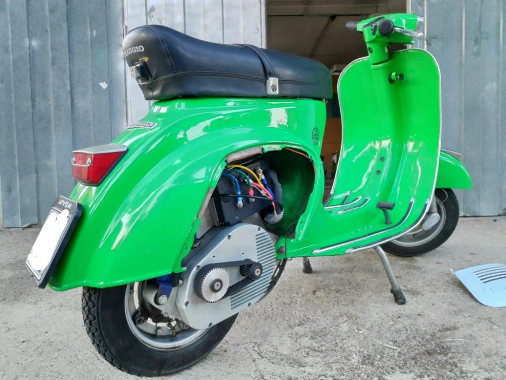 vespa retrokit motoveloci 5