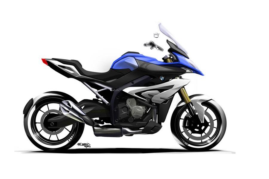 BMW Motorrad - Ετοιμάζονται μεγάλες αλλαγές στο S1000 XR