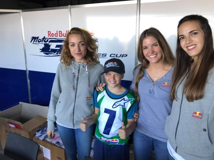 Peristeras ready for rookies cup 2