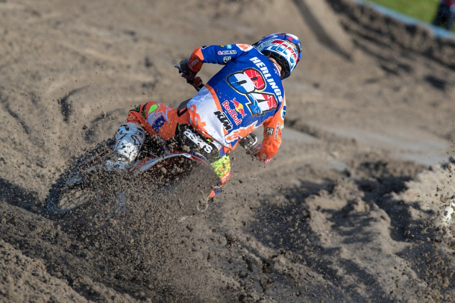 Jeffrey Herlings 450 SX F Assen 1