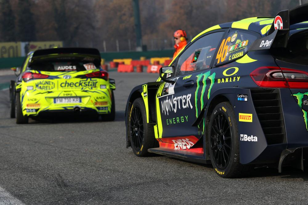 rossi monza rally 2018 4