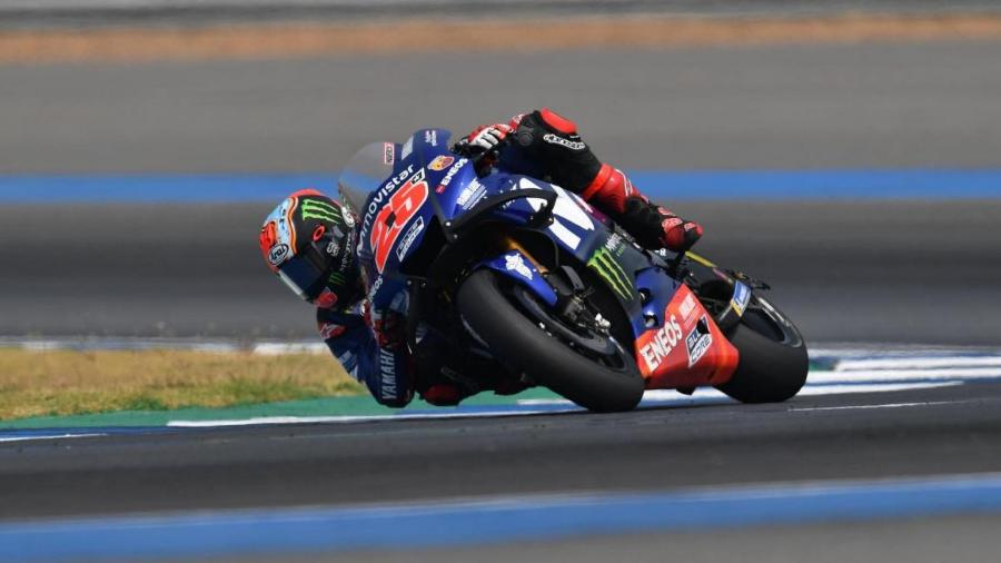 motogp test buriram day2 3