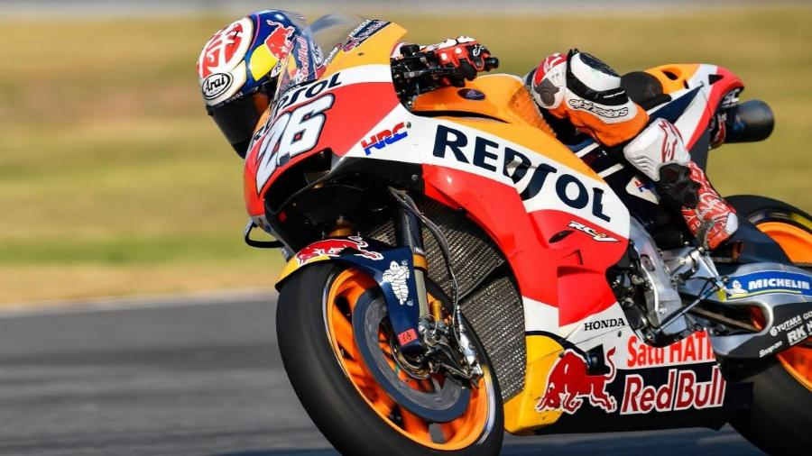 motogp test buriram day2 4