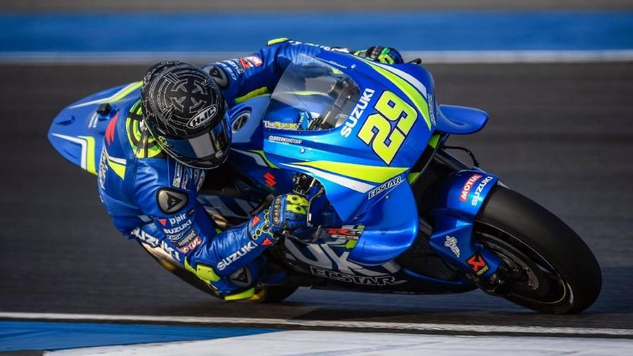 motogp test buriram day2 5