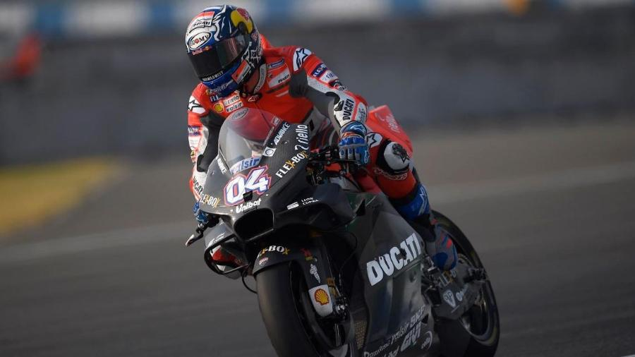 motogp test buriram day2 7
