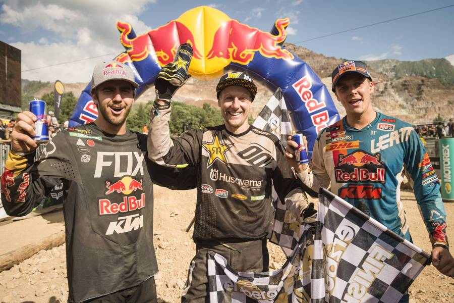 wess erzberg rodeo red bull hare scramble 6