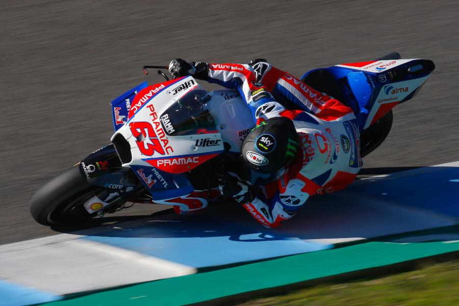 63 francesco bagnaia00982 preseason motogp action.gallery full top fullscreen