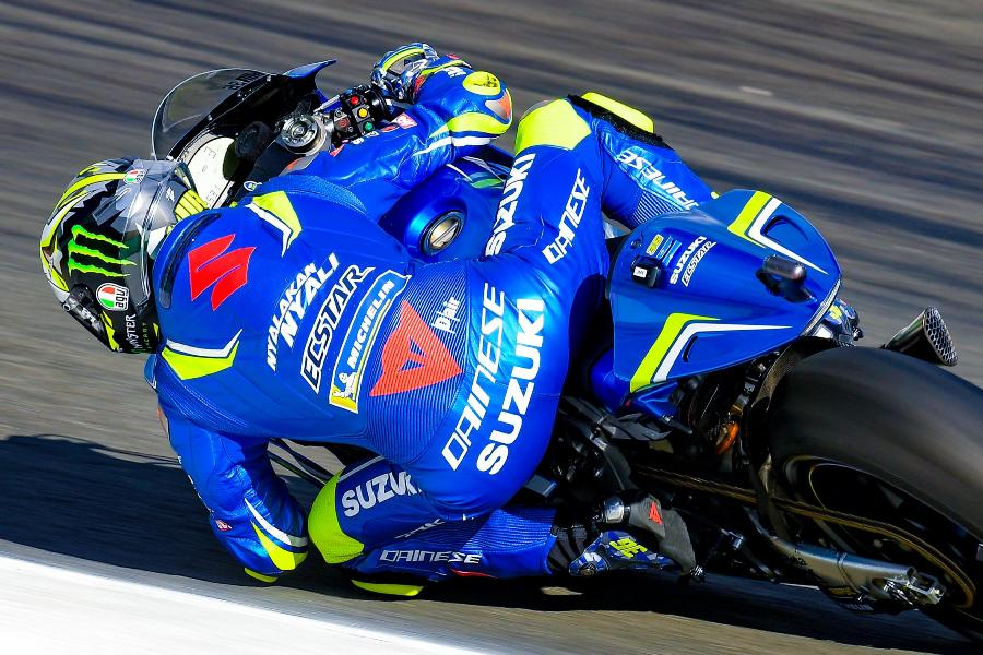 motogp test valencia day one 4