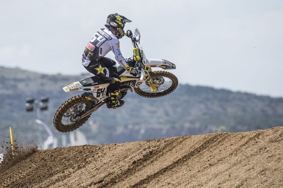covington MXGP of Turkey