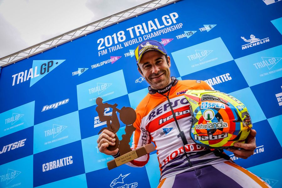 toni bou world champion 2018 1