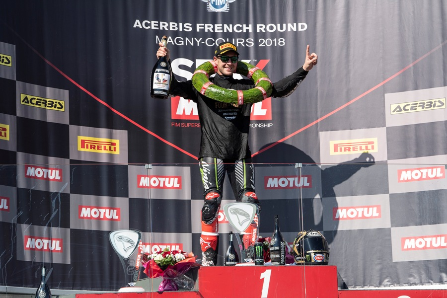 hi R11 Magny Cours WorldSBK 2018 Saturday Rea DSC8712