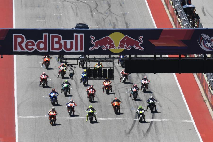 motogp of the americas 13