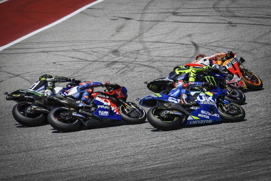 motogp of the americas 14