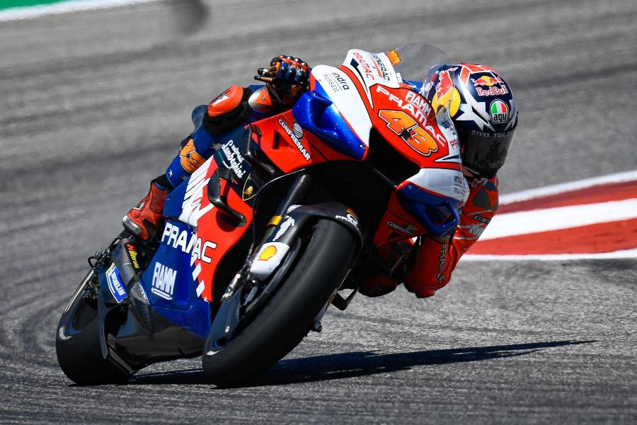 motogp of the americas 19