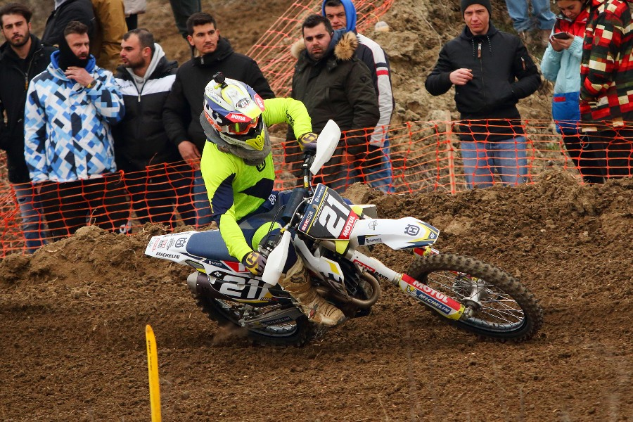 georgantas mx2 2