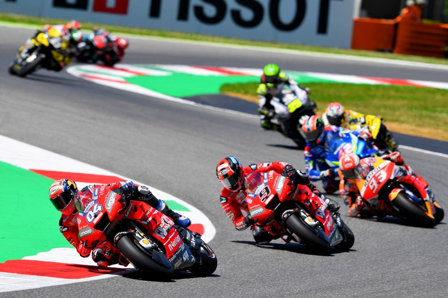 motogp mugello michelin 11